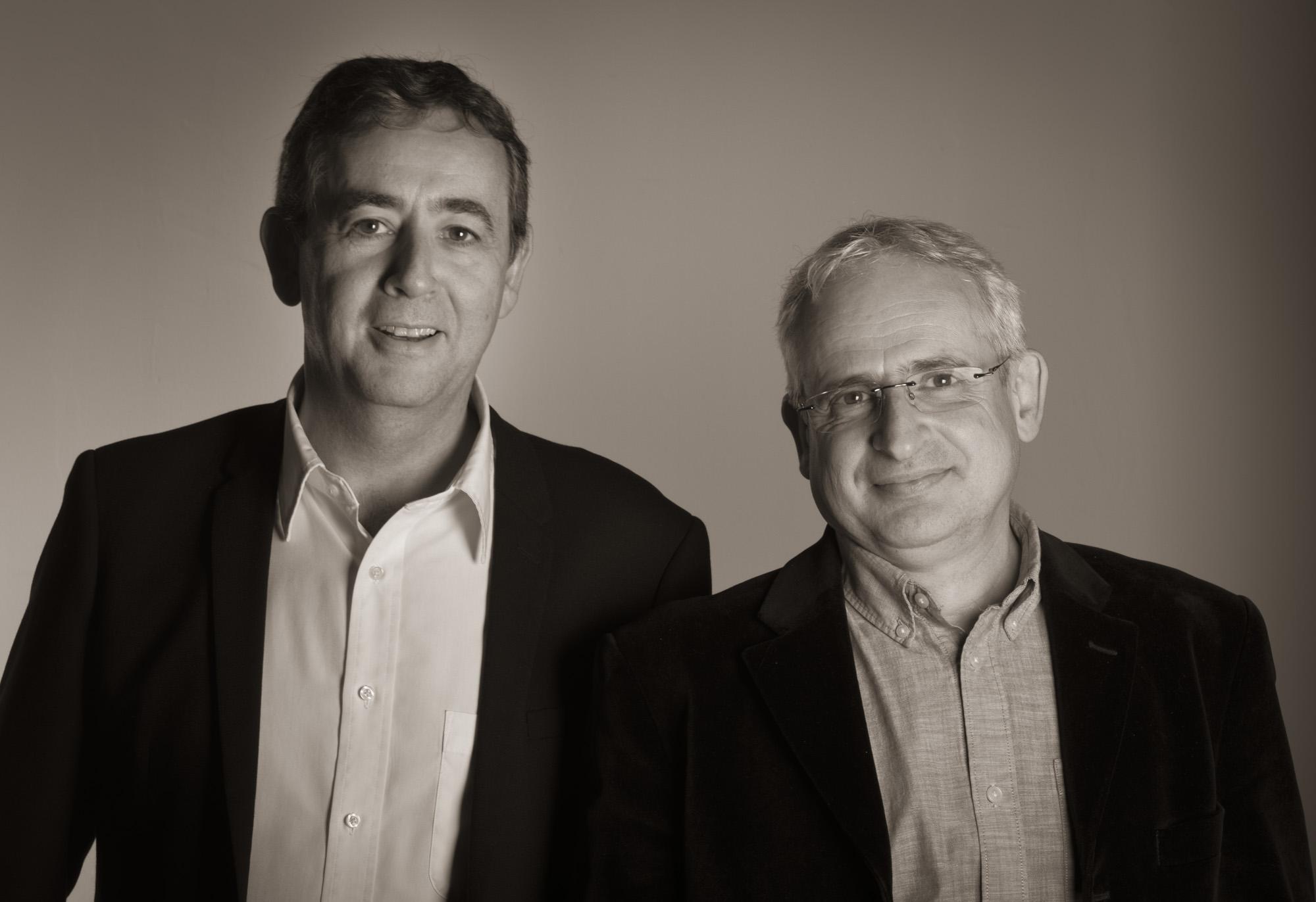 Marc-Philippe Dubreuil | Jean-François Moruzzi